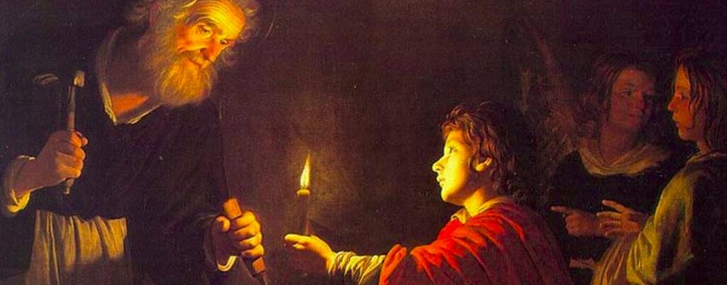 Solennità di San Giuseppe – triduo di preparazione